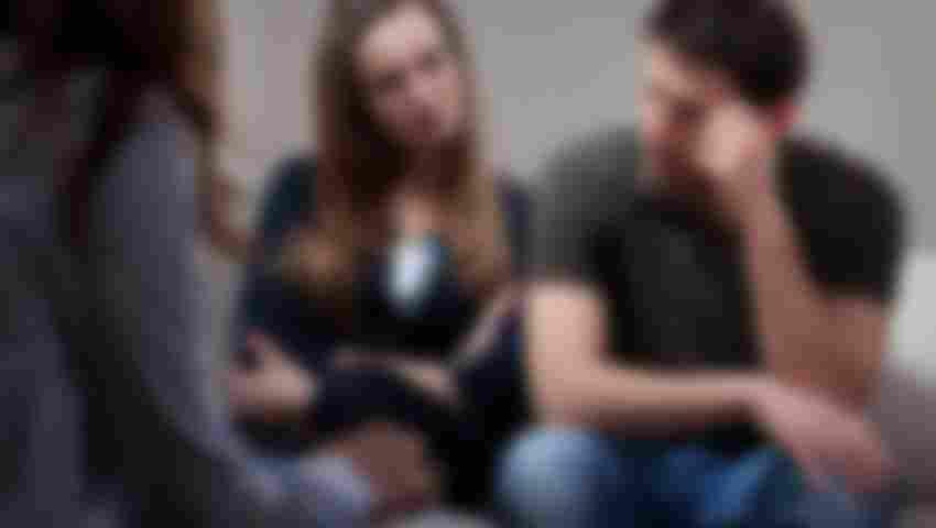 Θεραπεία Ζευγαριού, Ψυχολόγος Ευφροσύνη Αναγνωστοπούλου Αθήνα, Παλλήνη - Θεραπεία ζευγαριού