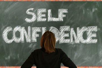 Χαμηλή αυτοεκτίμηση