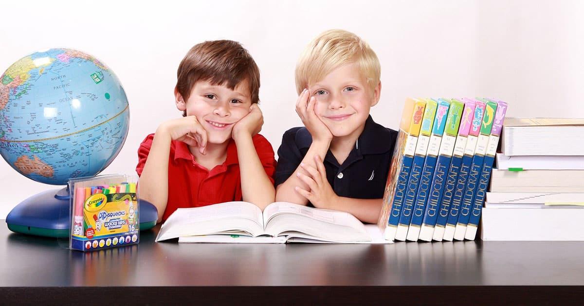 Διαβάστε τους 7 τρόπους για να μη γίνει το παιδί σας νάρκισσος